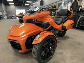 2019 Can-Am Spyder F3 for sale 200732453