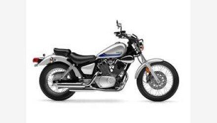 2019 Yamaha V Star 250 for sale 200732516