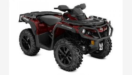 2019 Can-Am Outlander 1000R XT-P for sale 200732534