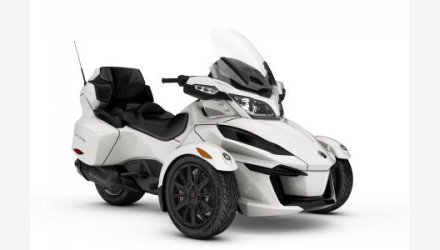 2018 Can-Am Spyder RT for sale 200732540