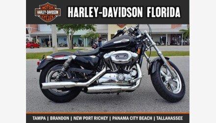 2016 Harley-Davidson Sportster for sale 200732574