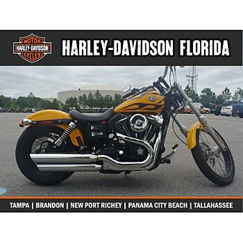 2011 Harley-Davidson Dyna for sale 200732601