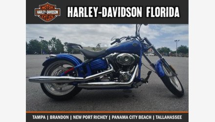 2008 Harley-Davidson Softail for sale 200732605
