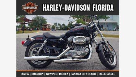 2014 Harley-Davidson Sportster for sale 200732609