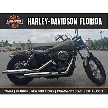 2016 Harley-Davidson Dyna for sale 200732610