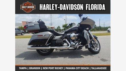 2016 Harley-Davidson Touring for sale 200732612
