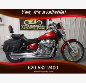 2009 Honda Shadow Spirit for sale 200732632