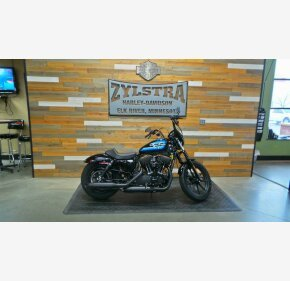 2019 Harley-Davidson Sportster Iron 1200 for sale 200732641