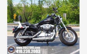 2017 Harley-Davidson Sportster Custom for sale 200732672