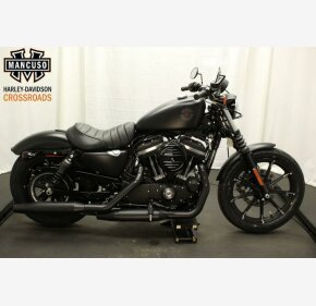 2019 Harley-Davidson Sportster Iron 883 for sale 200732679