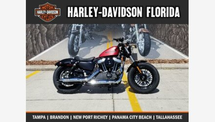2019 Harley-Davidson Sportster Forty-Eight for sale 200732751