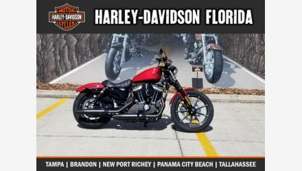 2019 Harley-Davidson Sportster Iron 883 for sale 200732755