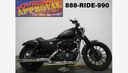2013 Harley-Davidson Sportster for sale 200732763