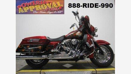 2007 Harley-Davidson Touring for sale 200732764