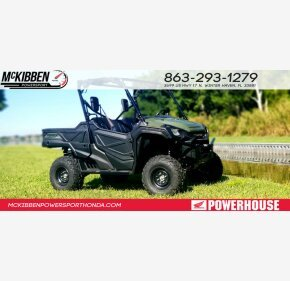2016 Honda Pioneer 1000 for sale 200732849