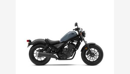 2019 Honda Rebel 300 for sale 200732851