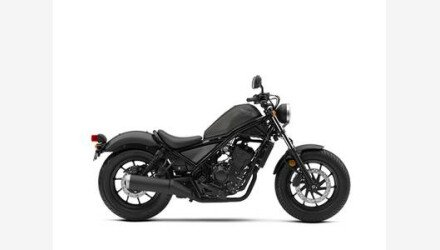 2019 Honda Rebel 300 for sale 200732852