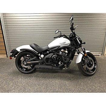 2018 Kawasaki Vulcan 650 for sale 200732890