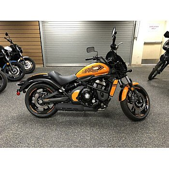 2019 Kawasaki Vulcan 650 ABS for sale 200732891