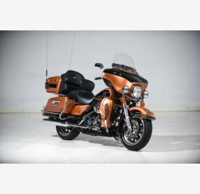 2008 Harley-Davidson Touring Ultra Classic Electra Glide Anniversary for sale 200732969