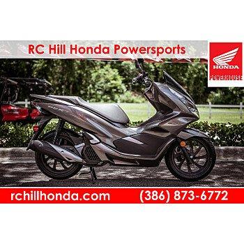 2019 Honda PCX150 for sale 200733040