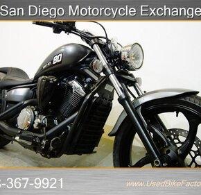 2014 Yamaha V Star 1300 for sale 200733046