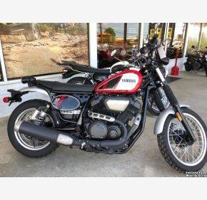 2017 Yamaha SCR950 for sale 200733065