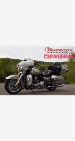 2018 Harley-Davidson Touring Electra Glide Ultra Classic for sale 200733083