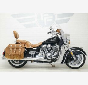 2017 Indian Chief for sale 200733092