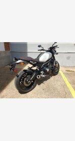 2016 Yamaha XSR900 for sale 200733096