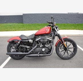 2019 Harley-Davidson Sportster for sale 200733130
