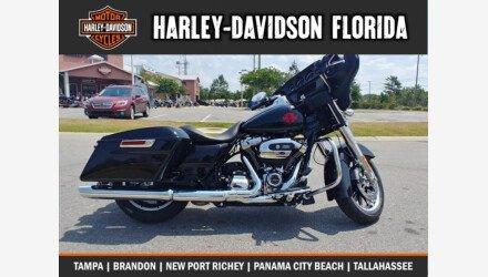 2019 Harley-Davidson Touring for sale 200733157