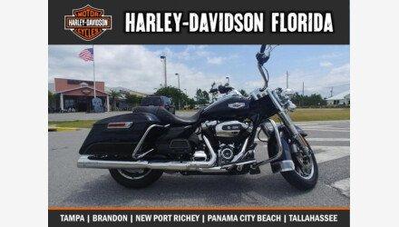 2017 Harley-Davidson Touring Road King for sale 200733164