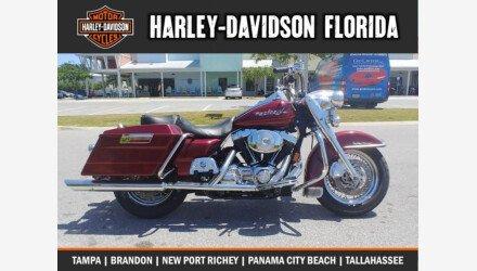 2002 Harley-Davidson Touring for sale 200733165