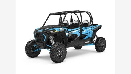 2019 Polaris RZR XP 4 1000 for sale 200733180