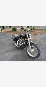 2008 Harley-Davidson Sportster for sale 200733185