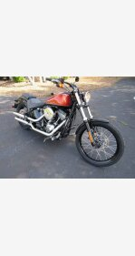 2011 Harley-Davidson Touring for sale 200733187