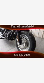 2009 Harley-Davidson Dyna Fat Bob for sale 200733190
