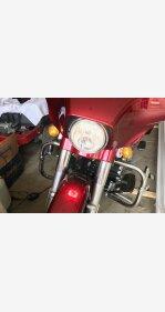2016 Harley-Davidson Touring for sale 200733299