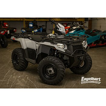 2019 Polaris Sportsman 450 for sale 200733366