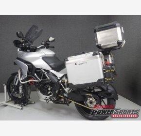 2013 Ducati Multistrada 1200 for sale 200733373