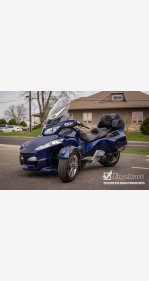 2010 Can-Am Spyder RT for sale 200733421