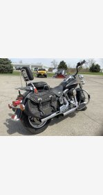 2007 Harley-Davidson Softail for sale 200733438