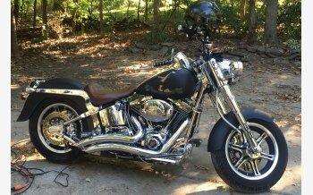 2001 Harley-Davidson Softail for sale 200733454