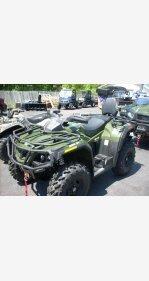 2018 Hisun Tactic 550 for sale 200733456