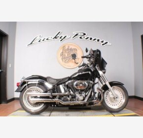2010 Harley-Davidson Softail for sale 200733463