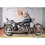 2008 Harley-Davidson Softail for sale 200733478