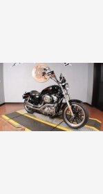 2011 Harley-Davidson Sportster for sale 200733496