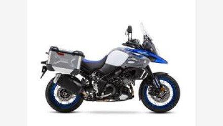 2019 Suzuki V-Strom 1000 for sale 200733575