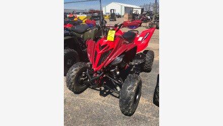 2019 Yamaha Raptor 700R for sale 200733612